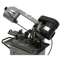 JET HBS-56S 5 in. x 6 in. 1/2 HP 1-Phase Swivel Head Horizontal Band Saw image number 4