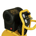 Dewalt DXCM271.COM 1.7 HP 27 Gallon Oil-Free Vertical Air Compressor image number 5