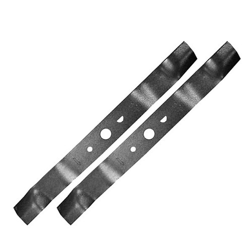 Greenworks 29712 9.5 in. Replacement Lawn Mower Blades
