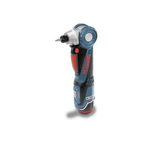 Factory Reconditioned Bosch PS10-2A-RT 12V Max Lithium-Ion I-Driver