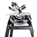 Excalibur EX-21K 21 in. Tilting Head Scroll Saw Kit with Stand & Foot Switch image number 5