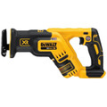 Dewalt DCK294P2 20V MAX XR Lithium-Ion Brushless Hammerdrill and Reciprocating Saw Combo Kit image number 4