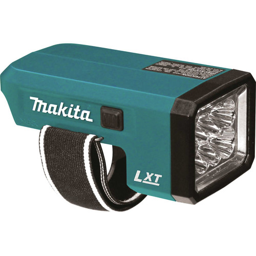 Makita LXLM01 18V Cordless LXT Lithium-Ion LED Flashlight (Bare Tool)
