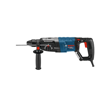 Bosch GBH2-28L 8.5 Amp 1-1/8 in. SDS-Plus Bulldog Xtreme MAX Rotary Hammer image number 2