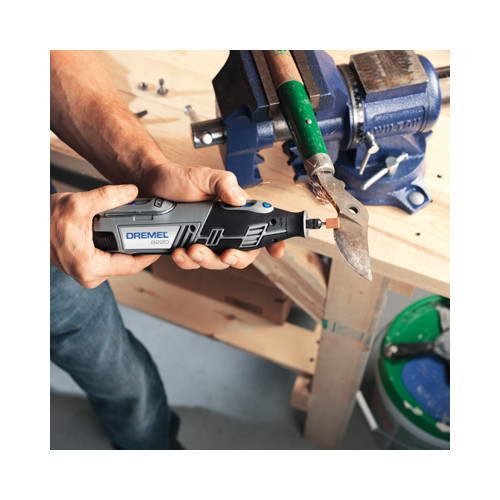 Dremel 8220-1//28 12V Max Cordless Rotary Tool Kit