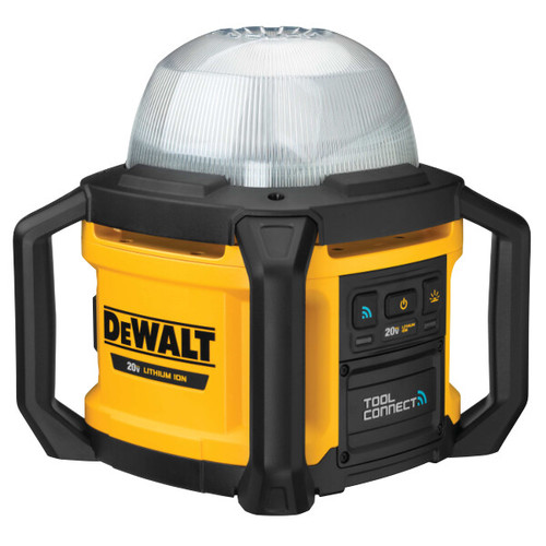 Dewalt DCL074 Tool Connect 20V MAX All-Purpose Cordless Work Light (Tool Only) image number 0