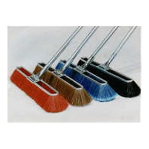 Bruske Products 2174CS4 Brown Brush with Handle (4-Pack)