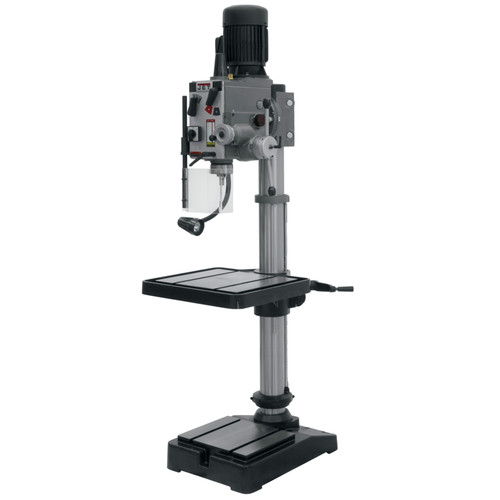 JET GHD-20PF 20 in. Geared Head Drill Press