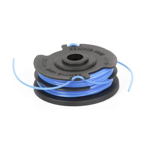 Greenworks 29622 Replacement Dual Line Spool for Model 21142 image number 0