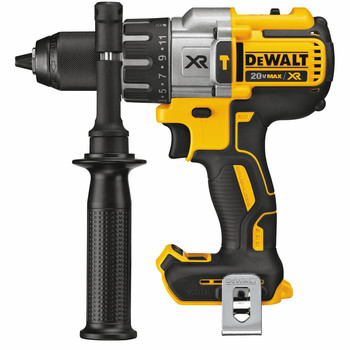 Dewalt DCD996B 20V MAX XR Lithium-Ion Brushless 3-Speed 1/2 in. Cordless Hammer Drill (Tool Only) image number 1