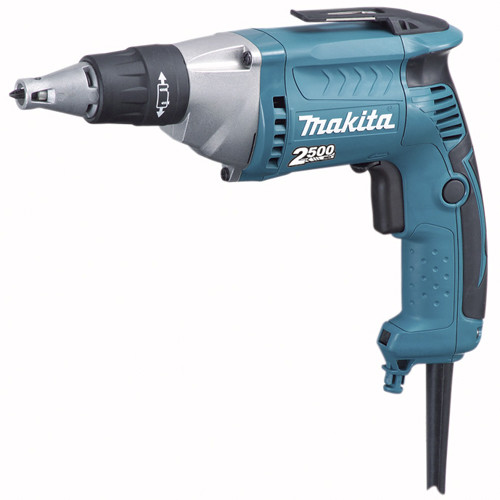 Makita FS2200 Drywall Screwdriver with 8 ft. Cord