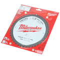 Milwaukee 48-40-4515 8 in. Circular Saw Blade (42 Tooth)