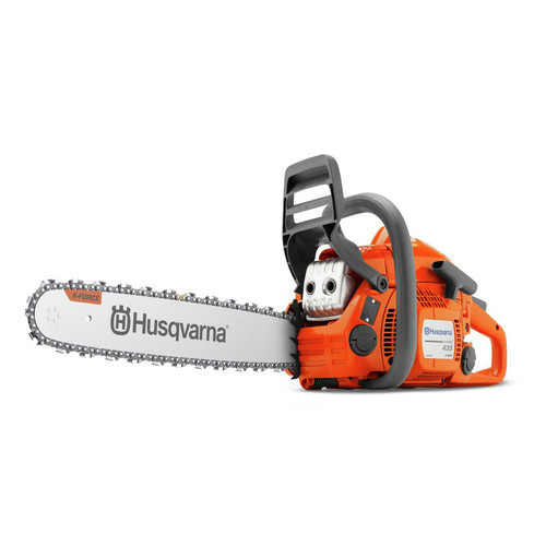 Husqvarna 967650802 435e II 16 in. Chainsaw