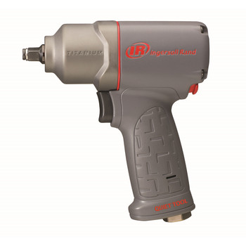 Ingersoll Rand 2115QTIMAX 3/8 in. Quiet Titanium Air Impact Wrench