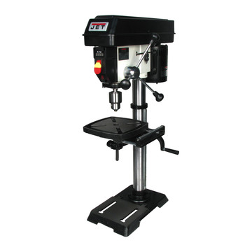 JET JWDP-12 1/2 HP 12 in. Drill Press