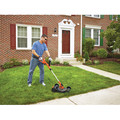 Black & Decker MTC220 20V MAX Cordless Lithium-Ion 3-in-1 Trimmer/Edger & Mower image number 5