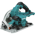 Makita XSH08Z 18V X2 LXT Lithium-Ion (36V) Brushless Cordless 7-1/4 in. Circular Saw with Guide Rail Compatible Base (Tool Only) image number 2