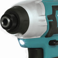 Factory Reconditioned Makita CT226-R CXT 12V max Cordless Lithium-Ion 1/4 in. Impact Driver and 3/8 in. Drill Driver Combo Kit image number 6