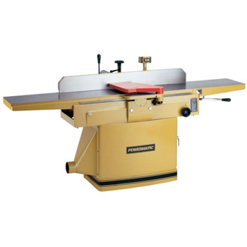 Powermatic 1285 230/460V 1-Phase 3-Horsepower 12 in. Jointer