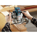 Bosch RA1054 Deluxe Router Guide image number 1