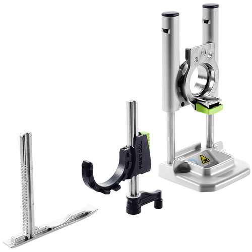 Festool 500251 Vecturo Depth-Stop and Plunge Base Set