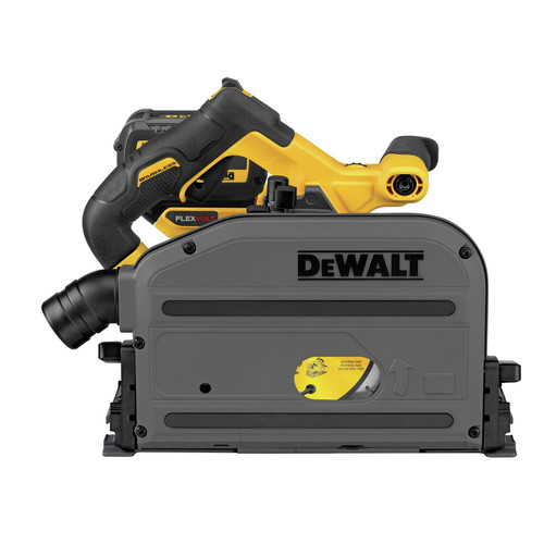 Dewalt DCS520T1 FLEXVOLT 60V MAX 6-1/2 in. Cordless TrackSaw Kit image number 0