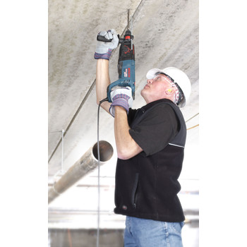 Factory Reconditioned Bosch 11255VSR-RT 1 in. SDS-plus D-Handle Bulldog Xtreme Rotary Hammer image number 5