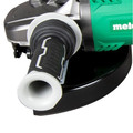 Metabo HPT G23SCY2M 15 Amp User Vibration Protection 7 in./9 in. Corded Disc Grinder image number 3