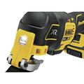 Dewalt DCK883D2 20V MAX Brushless Compact Lithium-Ion Cordless 8-Tool Combo Kit (2 Ah) image number 13