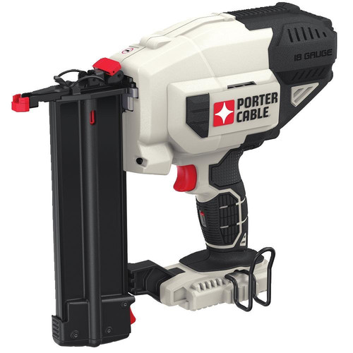 Factory Reconditioned Porter-Cable PCC790BR 20V MAX Lithium-Ion 18 Gauge Brad Nailer (Tool Only) image number 0