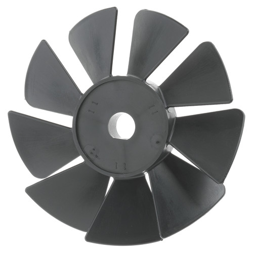 Quipall LEFTFAN Left Fan for 6-1-SIL, 2-1-SIL, 2-1-SIL-AL image number 0