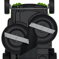 Greenworks 25302 40V G-MAX Li-Ion 20 in. 2-in-1 Twin Force Lawn Mower image number 1