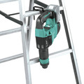 Makita XKH01Z 18V LXT Lithium-Ion Brushless AVT Cordless Power Scraper, accepts SDS-PLUS (Tool Only) image number 5