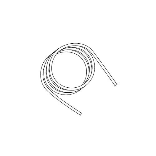 Rheem Rtg20150a Silicone Condensate Drain Tube Kit
