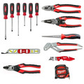 Milwaukee 48-22-0100 Electrician's Starter Hand Tool Kit