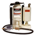 JET AHJ-20 20 Ton AHJ Series Air/Hydraulic Bottle Jack