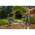 Quipall 2000EPWKIT 2000 PSI Electric Pressure Washer with Accessory Kit and Built-in Detergent Bottle, 1.15 GPM image number 10