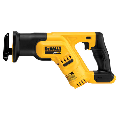 Factory Reconditioned Dewalt DCS387BR 20V MAX Cordless Lithium-Ion Reciprocating Saw (Tool Only) image number 0