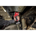 Milwaukee 2555-22 M12 FUEL Stubby 1/2 in. Impact Wrench Kit with Friction Ring image number 11