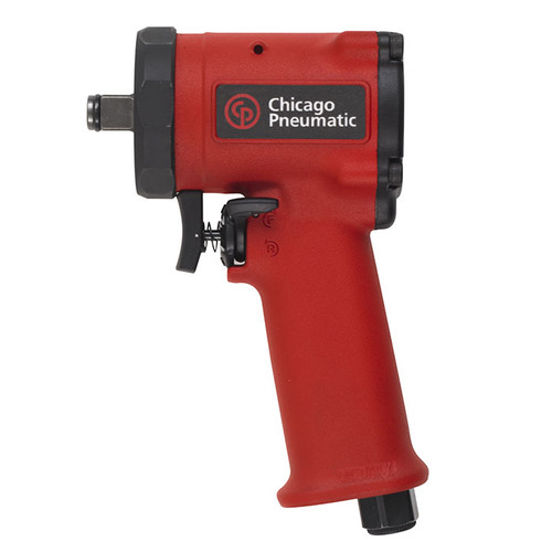 Chicago Pneumatic 7732 1/2 in. Ultra Compact Air Impact Wrench image number 2