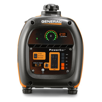 Factory Reconditioned Generac 6866R iQ2000 Inverter Portable Generator image number 3