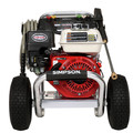 Simpson 60689 Aluminum 3600 PSI 2.5 GPM Professional Gas Pressure Washer with AAA Triplex Pump image number 2