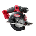 Factory Reconditioned Milwaukee 2782-80 M18 FUEL Metal Cutting Circular Saw (Tool Only) image number 2