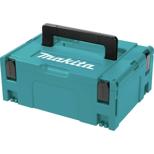 Makita 197211-7 Interlocking Modular Tool Case (Medium) image number 0