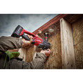 Milwaukee 2808-20 M18 FUEL HOLE HAWG Brushless Lithium-Ion Cordless Right Angle Drill with 7/16 in. QUIK-LOK (Tool Only) image number 5
