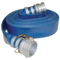 Honda 1145-2000-50H 2 in. x 50 ft. Pin Lug Discharge Hose