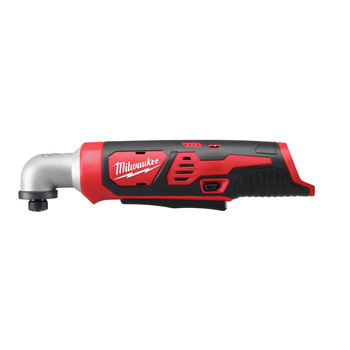 Milwaukee 2467-20 M12 Lithium-Ion 1/4 in. Right Angle Impact Driver (Tool Only)