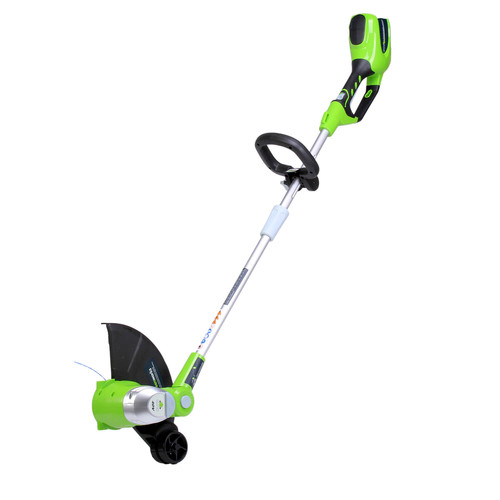 Greenworks 21332 40V G-MAX Cordless Lithium-Ion 13 in. String Trimmer (Bare Tool)