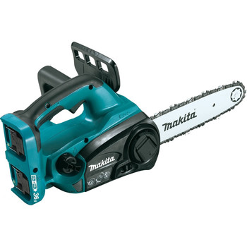 Makita XCU02PT 18V X2 LXT 5.0 Ah 12 in. Chainsaw Kit image number 1