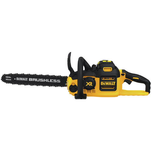 Dewalt DCCS690M1 40V MAX XR Lithium-Ion Brushless 16 in. Chainsaw with 4.0 Ah Battery image number 0